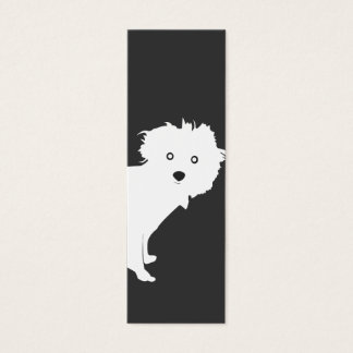 PUP Slim Business Card