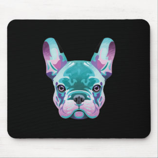 Pup stuff mouse pad