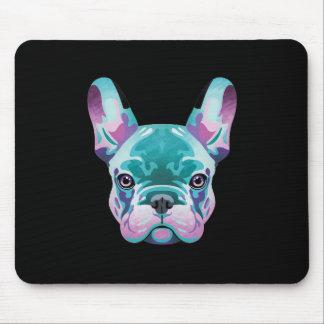 Pup stuff mouse pad