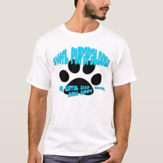 Pupapaloosa Warped T T-Shirt