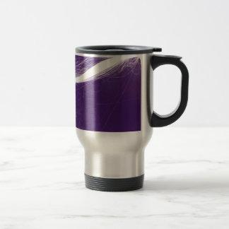 puple dynasty mug