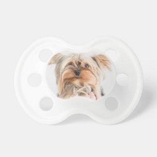 Puppy 0-6 months BooginHead® Pacifier