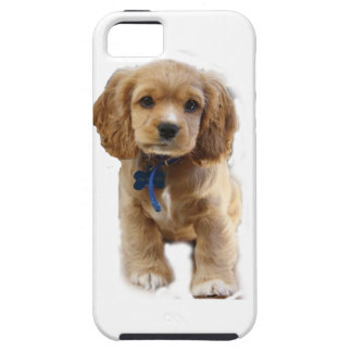 Puppy art iPhone 5 covers