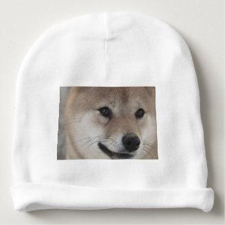 puppy baby beanie