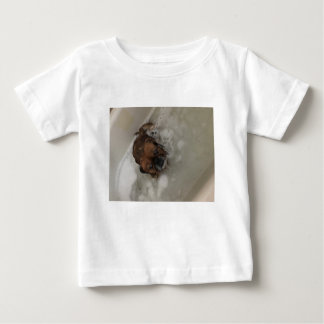 PUPPY BUBBLES BABY T-Shirt