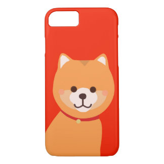 Puppy (Chinese New Year) Case-Mate iPhone Case