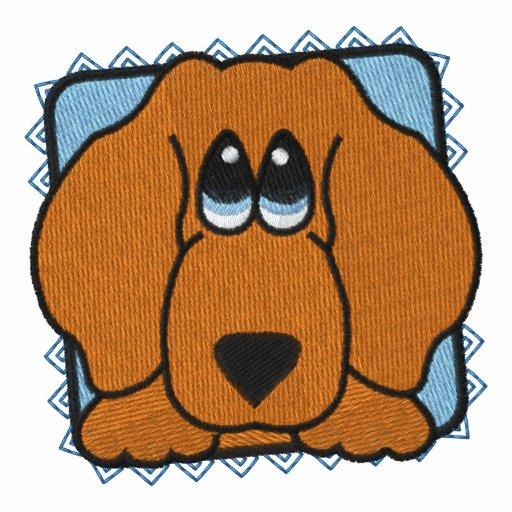Puppy Dog Eyes Dachshund