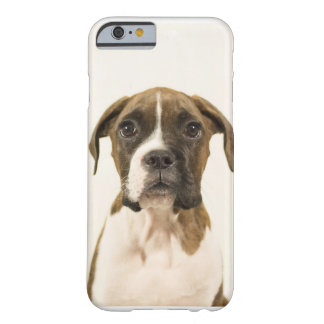 Puppy Face Barely There Phone Case