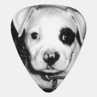 Puppy Guitar Pick
