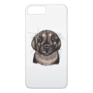 Puppy iPhone 8 Plus/7 Plus Case