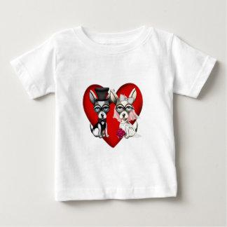 Puppy Love Baby T-Shirt