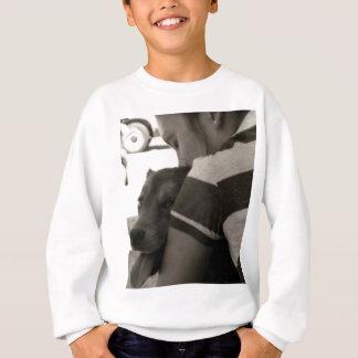 Puppy Love II Sweatshirt