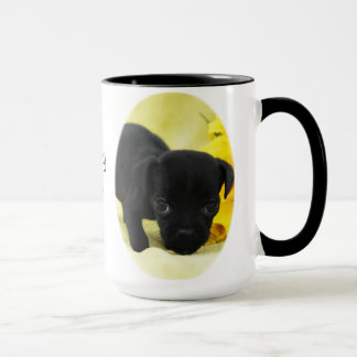 Puppy Luv Mug