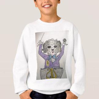 Puppy Maestro Sweatshirt