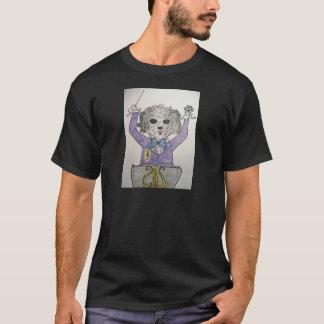 Puppy Maestro T-Shirt