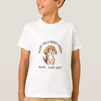 PUPPY MILLS T-Shirt