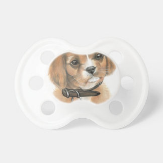 Puppy Pacifier