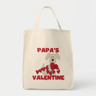 Puppy Papa s Valentine Tshirts and Gifts Bags