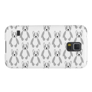 Puppy Party Galaxy S5 Cover