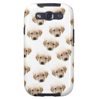 puppy pattern samsung galaxy s3 covers