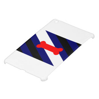 Puppy Play Pride Flag Case Savvy iPad Mini Case