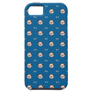 puppy pug case for the iPhone 5