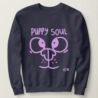 Puppy Soul Sweatshirt Dark