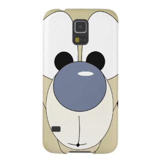 Puppy Surprise Samsung Galaxy Nexus Case