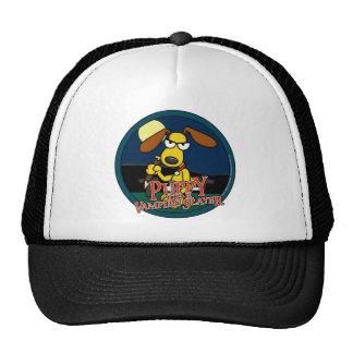 Puppy The Vampire Slayer Hat