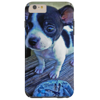 Puppy Tough iPhone 6 Plus Case