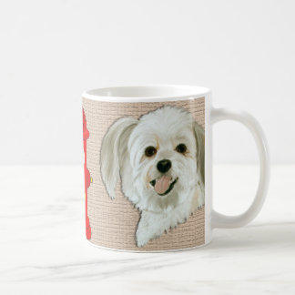 pups1 coffee mug