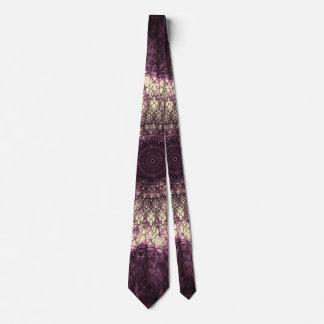 PUR-polarize Mandala Tie