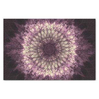 PUR-polarize Mandala Tissue Paper