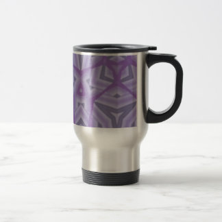 PUR-polarize tri star 15 Oz Stainless Steel Travel Mug