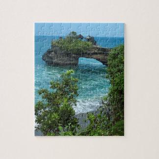 Pura Batu Bolong Jigsaw Puzzle