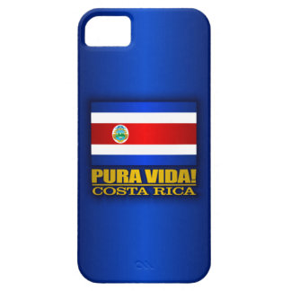 Pura Vida! Costa Rica iPhone 5 Case