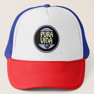 Pura Vida Trucker Hat