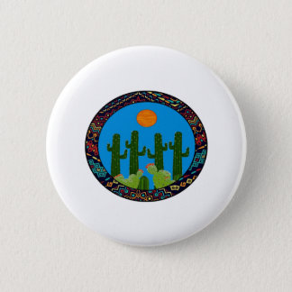 PURE AND AMAZING 2 INCH ROUND BUTTON