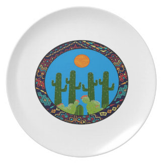PURE AND AMAZING PLATE