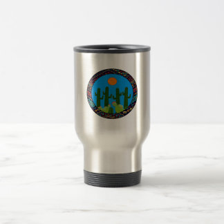 PURE AND AMAZING TRAVEL MUG