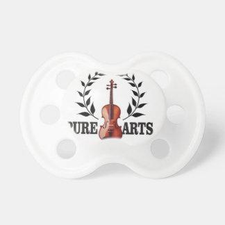 pure art fiddle pacifier