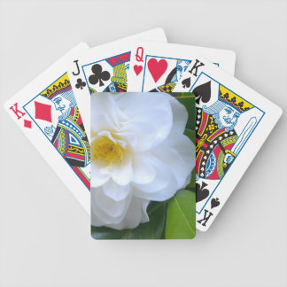 Pure Bicycle Playing Cards