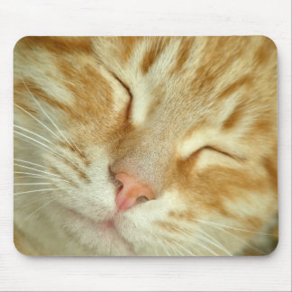Pure Bliss Mouse Pad