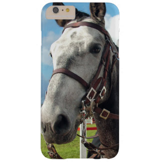 Pure breed horse barely there iPhone 6 plus case