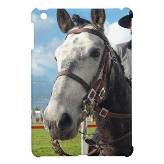 Pure breed horse iPad mini cases