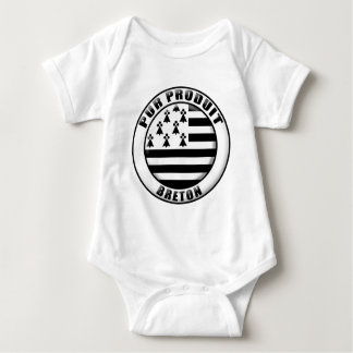 Pure Brittany produces Baby Bodysuit