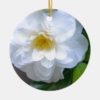 Pure Ceramic Ornament