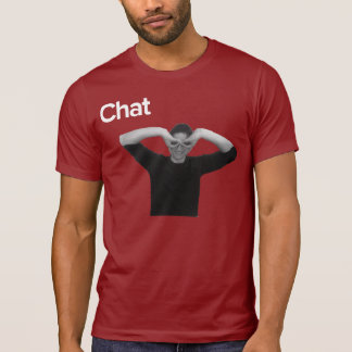 Pure Chatception T-Shirt