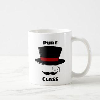 Pure Class Basic Mug For Classy People