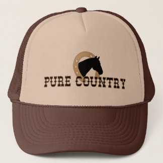 PURE COUNTRY CAP